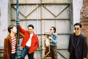 Seuss活動休止前の自主企画ライヴにホムカミ出演決定&地元京都で追加公演開催