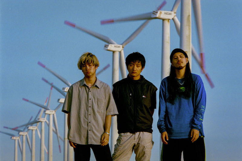 Age Factory主催パーティー「NOVA CITY」第1弾でyonige、ENTH、RY0N4、オカモトレイジら6組発表