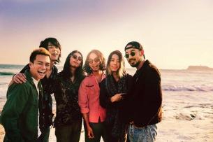 Suchmos、2年ぶりの全国ツアー開催決定
