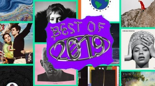 CHAIのアルバム『PUNK』がPitchfork「The 50 Best Albums of 2019」に選出