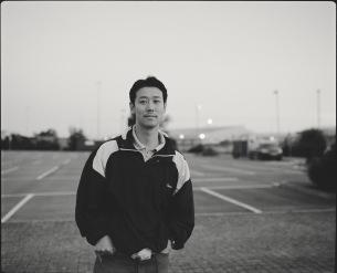 小袋成彬、12/18リリースの2ndALから「Gaia」ティザー映像公開