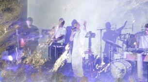 最新作がグラミー賞にノミネートされたティコが、EP『Stress』をリリース
