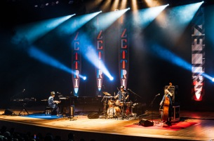 H ZETTRIO、新アルバム『RE-SO-LA』を12/28リキッドルームにて先行販売