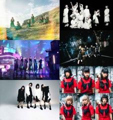 タワレコ日本上陸40周年ライブにWACK、シナロケ、スカート×Kaedeら