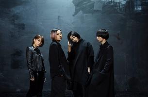 tricot、アルバム『真っ黒』から「真っ白」のMV公開