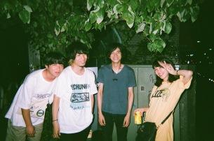 しんきろうのまち、新作シングル『悠遠/鴇色』をリリース。来年2月にはDr.DOWNERとのツーマン企画も