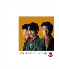 YMO『WINTER LIVE 1981』HDリマスター版より「CUE」Short ver.公開