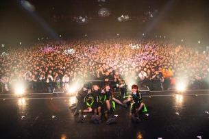 EMPiRE 2020年春ツアー、ニューシングル、ZeppDiverCityリベンジ公演開催