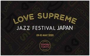 新世代ジャズFes.〈LOVE SUPREME JAZZ FESTIVAL〉が日本上陸、ロバート・グラスパー出演決定