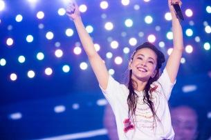 安室奈美恵のクリスマス・ソング、4年連続4度目のリクエスト1位に