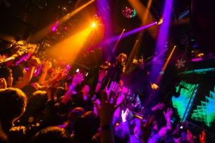 EMPiRE、入場無料の自主クラブイベントを大阪で開催