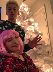 """ゆるふわギャングがクリスマスに新曲""""GIFT""""を緊急リリース"""