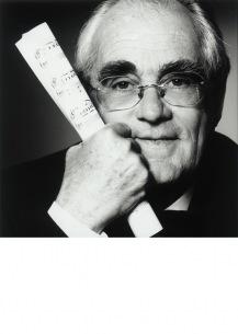 フランス音楽界の巨匠ミシェル・ルグラン没後一年追悼企画CD3タイトル発売