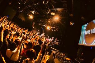 Sundayカミデ主催〈Love sofa〉第1弾に奇妙礼太郎、DENIMSら出演決定