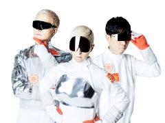 m-flo、「ななにー」元日SPで稲垣吾郎、草彅剛、香取慎吾と約15年ぶり共演