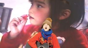 のんが自ら監督&編集を務めた「クリスマスソング」MV公開