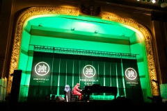 H ZETT M、ピアノ一台で聖夜を鮮やかに染め上げる―オフィシャルライブレポート