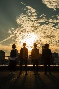 空中ループ、新曲「HEY」のライブ映像初公開