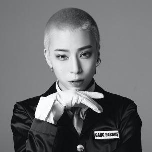 カミヤサキ、GANG PARADEからの脱退を発表