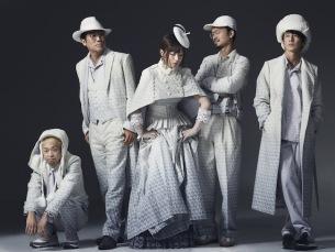 東京事変、WOWOWテニス2020シーズン・イメージソングに「勝ち戦」決定