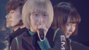 EMPiRE、1/5のリベンジZeppDiverCity公演より「Have it my way」ライヴ動画公開