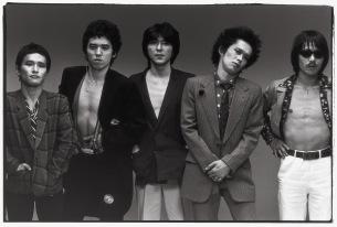 RCサクセション・忌野清志郎デビュー50周年『オール・タイム・シングル・コレクション』発売決定