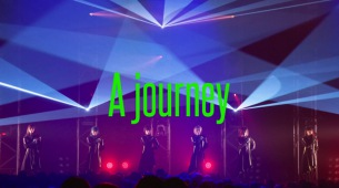 EMPiRE「A journey」ライブ映像フル公開