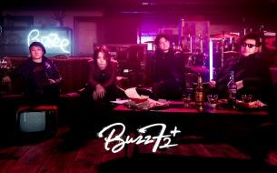 松隈ケンタ率いるBuzz72+が13年ぶりに再結成、復活イベントにBiSH、豆柴の大群、PEDROなど出演