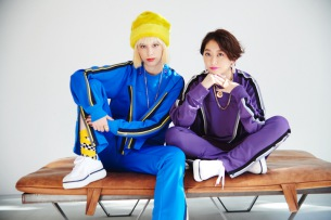 chelmico、テレビアニメ『映像研には手を出すな!』OP「Easy Breezy」MV公開