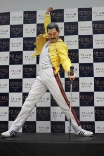 クイーンの歴史を辿る『QUEEN EXHIBITION JAPAN ~Bohemian Rhapsody~』に行ってみた―OTOTOY展覧会レポート