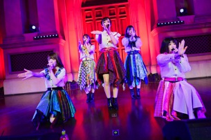 神宿、5月に大阪、横浜でツアーファイナルシリーズ開催