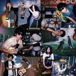 ラッキーオールドサンの3rdAL『旅するギター』がLP化