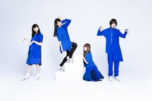 CARRY LOOSE、2/11発売シングル「にんげん」ジャケ写・新アー写公開