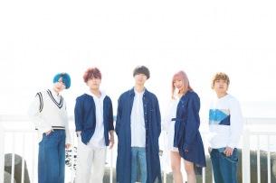 下北沢発ピアノロックバンド『フィルフリーク』、アルバムリリースツアー発表