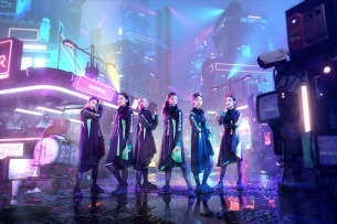 EMPiRE、1/5開催リベンジZepp DiverCity公演の映像作品を4月リリース決定