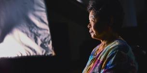 監督:ツァイ・ミンリャン、音楽:坂本龍一によるドキュメンタリー作品『あなたの顔』4月公開決定