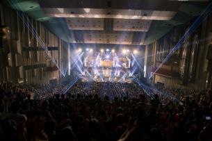 BiSH最長最大規模ホールツアー・ファイナル、チッチのMCを使用したアフタームービー公開