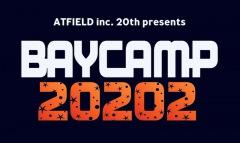 〈BAYCAMP20202〉第3弾でFRONTIER BACKYARD、超能力戦士ドリアン、愛はズボーンなど11組発表