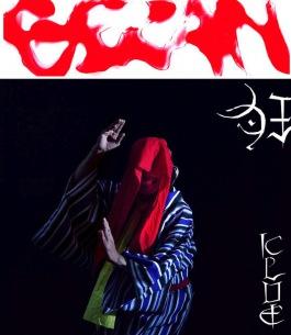 GEZAN、本日発売5th ALより「赤曜日」MV公開