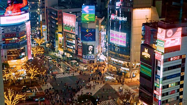SQUAREPUSHER、最新作より近未来東京を舞台とした「TERMINAL SLAM」真鍋大度監督のMV解禁