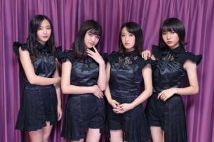 東京女子流 10周年記念SGを5/5にリリース
