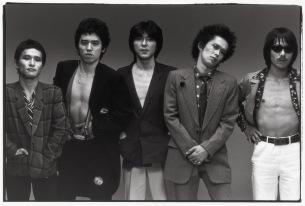 RC・忌野清志郎デビュー50周年アルバムのジャケ写&CDパッケージ展開写真公開