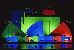 YMO『WINTER LIVE 1981』HDリマスター版本日発売、 デザイナー奥村靫正のインタビューも