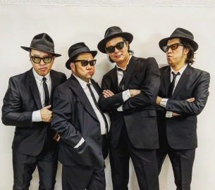 KOZZY IWAKAWAソロ・プロジェクト、2/14〈JAILHOUSE PARTY〉開催 会場先行DVD、最新アルバム発売も