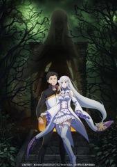 TVアニメ「リゼロ」第2期OP&EDシングルが5月13日発売決定