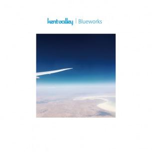 KENT VALLEY、2ndシングル「Blueworks」リリース&東京での初ライヴ決定