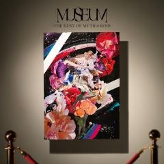 MYTH & ROID初のベストアルバム、タイトル&ジャケット解禁