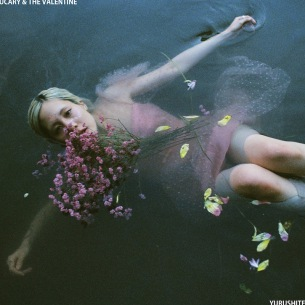 UCARY & THE VALENTINEがバレンタインデーにデジタルシングルリリース