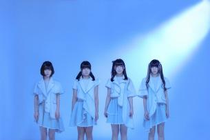アイドルグループRAY、5/11に渋谷WWWXで1stワンマン「アイドル」開催
