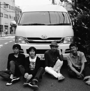 """""""20代のフラカン""""のライブ記録をデジタルリマスター化、Blu-ray2枚組で発売"""